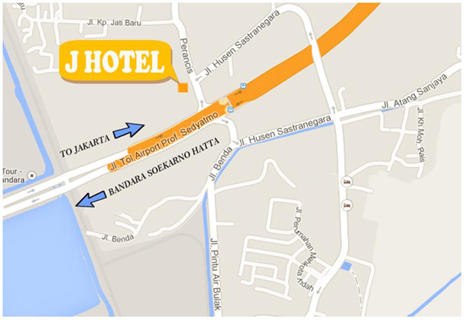 J Hotel Bandara Soekarno Hatta International Airport In Jakarta Indonesia Quot 8 Minute From Bandara Soekarno Hatta Quot